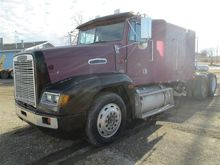 Used 1992 Freightlin