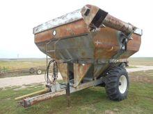 Ati Harvest Flow 590 Grain Cart