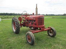 1947 Farmall H 2WD Tractor