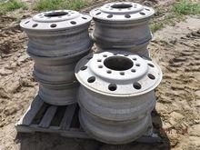 Alcoa Budd Aluminum Rims