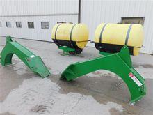 Manco Saddle Tanks