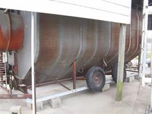 Behlen Grain Dryer