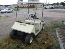 Melex 212 Electric Golf Cart