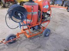 Alkota 4302 Portable Power Wash