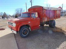 1970 Dodge 500 Grain Truck w/We