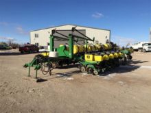 Used 4 Row Planters For Sale John Deere Equipment More Machinio