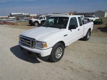 2010 Ford Ranger 4x4 Extended C