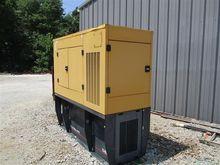 2004 Olympian D50P3 Generator