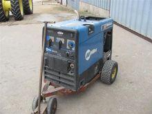 Miller Bobcat 225 Welder/Genera