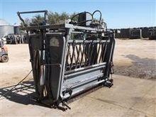 Dodge Livestock Equipment Mfg H