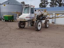 1993 Tyler Patriot XL Sprayer