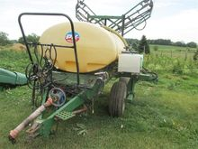 PK Pull Type Sprayer