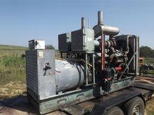 1972 Detroit Diesel Powered Gen