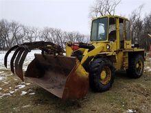 Trojan 1500 Wheel Loader