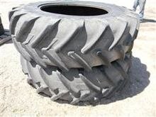 Michelin 20.8R38 Tires