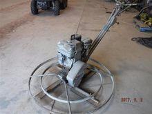 Stone CF464 Power Trowel