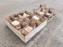 Behlen Mfg Crate & Pallet Of Fa