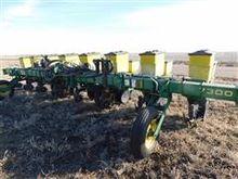 John Deere 7300 3 Point Planter