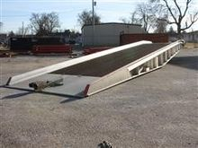 Yd King SY258436L Aluminum Ramp