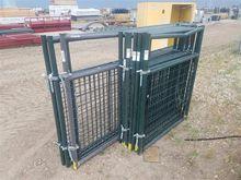 Behlen Mfg Wire Filled Gates