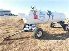 1965 Semco Anhydrous Tank