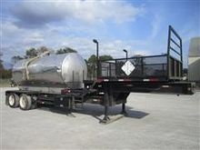 2003 Kbh Fertilizer Chassis Tra
