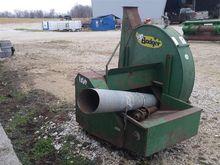 Badger BN900 Forage Blower