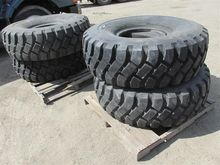 Goodyear Unisteel AT-2A 16.00R2