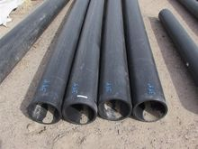 8 Pieces HDPE Pipe