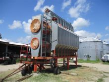 Used Grain Dryers for sale  Sukup equipment & more | Machinio