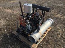 GM 181 Power Unit