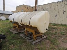 Ag-Chem SML Saddle Tanks With B