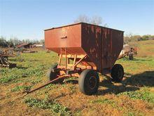 Bradford 3006 Gravity Wagon