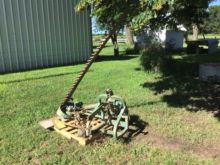 Used Sickle Mowers for sale  John Deere equipment & more | Machinio