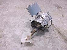McCrometer MD 308 - 400 Flow Me