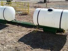 Agri-Products Saddle Tanks