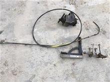 Grumman Ag Cat 6164A Tail Wheel