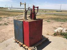 1 Quart Oil Dispensers