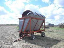 Gilmore Tatge Wagon