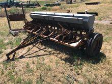 M-M P3-7 Grain Drill