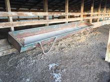 Elk Creek Welding Steel Feed Bu