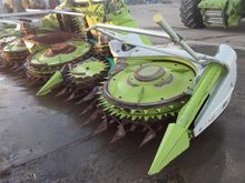 Claas 750 Orbis Rotary Forage H