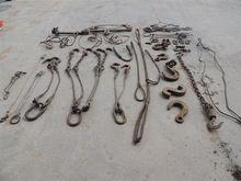 Used Cable & Hooks i