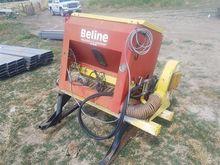 Beline 816 Air Seeder