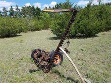 International Sickle Mower