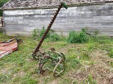 John Deere Sickle Mower