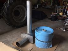 Tyco Irrigation Poly Pipe & Pre