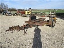 Used Ditch Witch Til