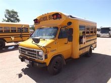1994 Chevrolet C30 School Bus