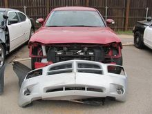 2007 Dodge Charger 4 Door Car